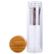 Double Wall Bottle - 2pc Free Shipping