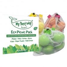Mesh Bags + Eco Picnic Pack