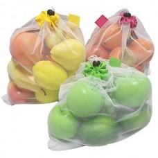Mesh Bags - 2pc Free Shipping